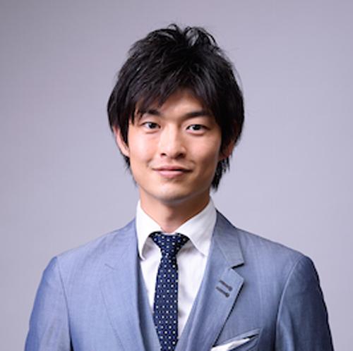 FunTre株式会社代表取締役 谷田部敦